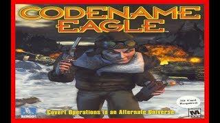 Codename - Eagle 1999 PC