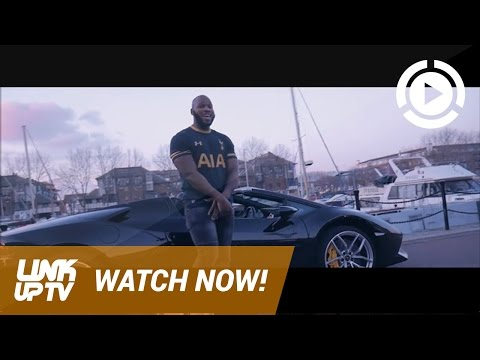Omz - Dele Alli [Music Video] @OmzTrapstar | Link Up TV