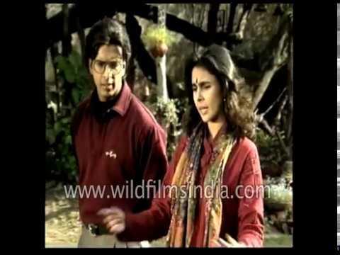 Indian television serial, Kash-m-kash