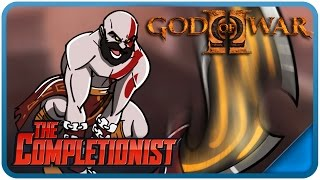 God of War II   The Completionist