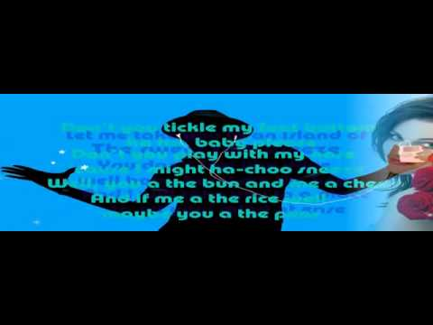 Shaggy   Mr Boombastic  Lyrics