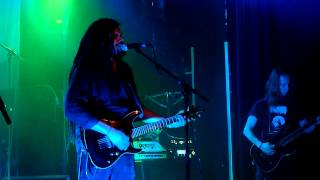 Heretoir - Just For A Moment (live @ Szene, Vienna, 20140509)