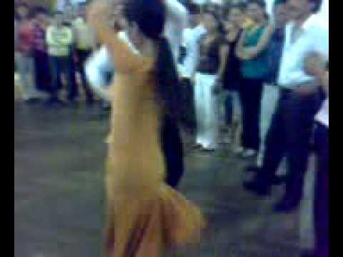 Khieu vu ( Tango ) Khong De