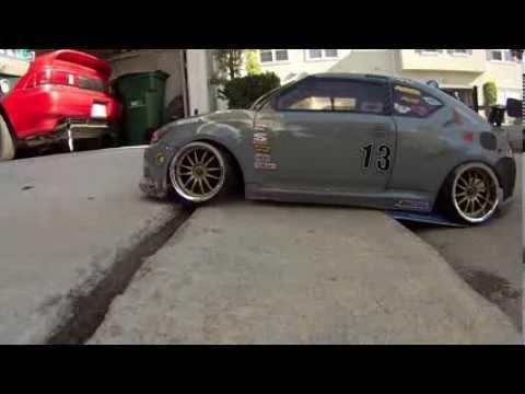 Hpi Drift Rc Car Youtube
