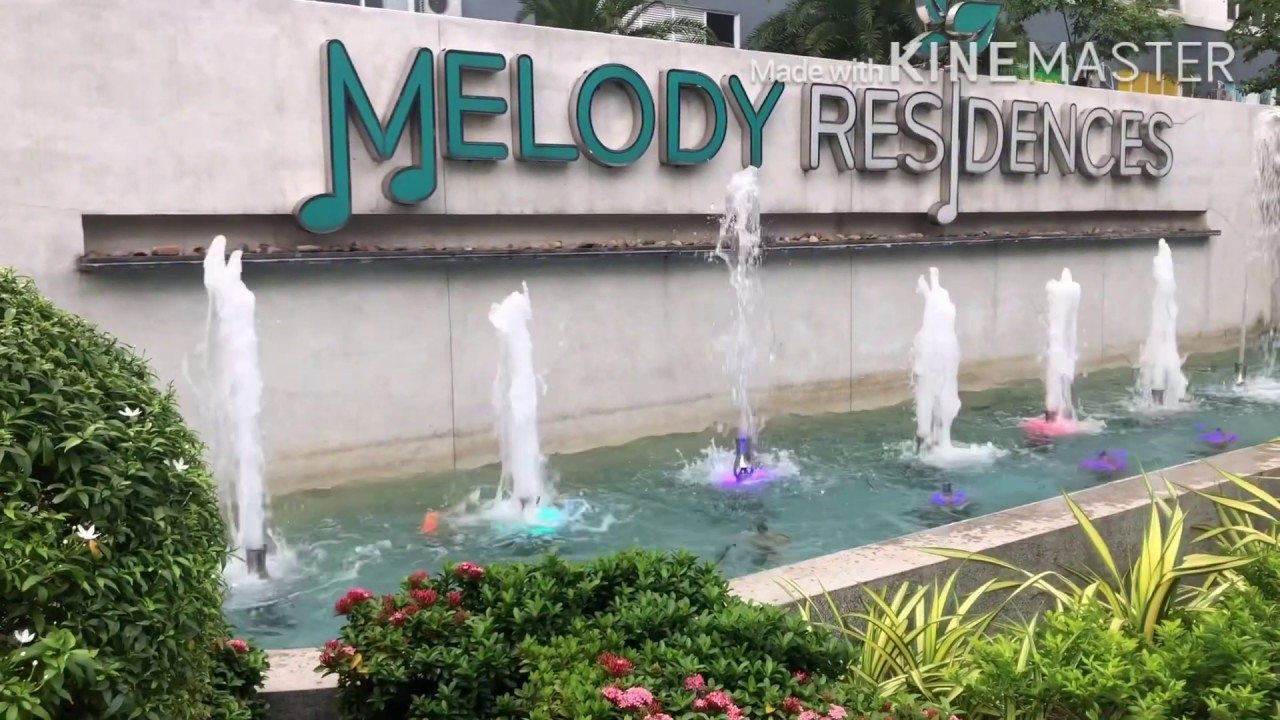 REVIEW MELODY RISDENCES