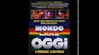 Orion (Mondo cane oggi) - Walter Martino & Claudio Cimpanelli - 1985