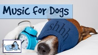 Video 15+ Minutes of Calming Dog Music. Music to Make Dogs Sleep! Relaxing, Soothing! download MP3, 3GP, MP4, WEBM, AVI, FLV Juli 2018