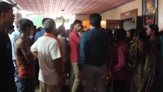 भोजपुरी फिल्म Kajal का पटना में House Full शो
