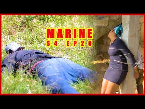 MARINE S04 EP20//Marine na Gabi ibyabo bigeze kundunduro // Pepe gahunda zose arazirangije🔥🔥🔥