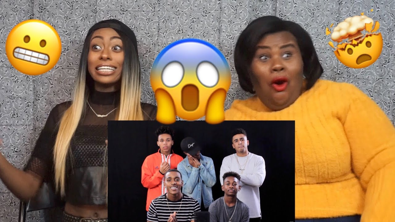 Download The Lit Evolutuion Of Chris Brown - Next Town Down ( REACTION!!!)