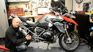 BMW R1200GS 2 Year Ownership Review