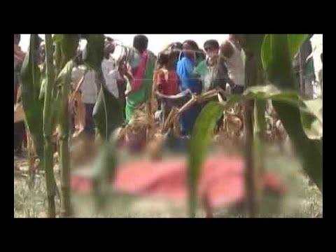 शर्मनाक: Bihar के Muzaffarpur में 9 साल की बच्ची की Rape के बाद हत्या | ABP News Hindi