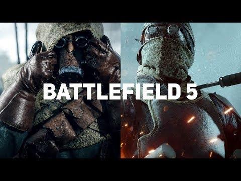 Battlefield 5. Обзор