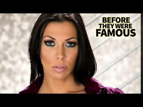 RACHEL STARR - Before They Were Famous