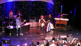 "Kenny Wayne Shepherd LRBC 2011 ""Everything Is Broken"""