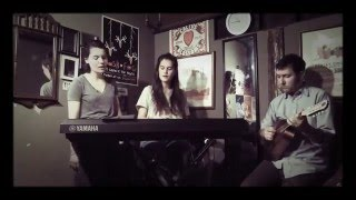 1285 Lily & Madeleine And Zachary Scot Johnson Brandy Alexander Feist Cover Thesongadayproject Ron
