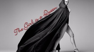 ♔ Gwendoline Christie ♔ - The Girl is a Queen