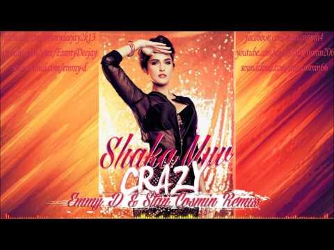 Shaka Muv - Crazy ( Emmy D & Stan Cosmin Remix )