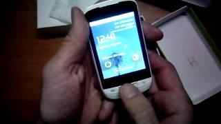 Бракованный смартфон с Аукро - S3850 Corby II(, 2014-03-19T08:38:48.000Z)