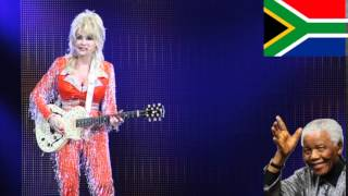 Dolly Parton Sings South African National Anthem