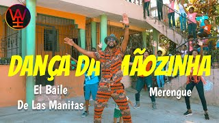 Dança Da Mãozinha (El Baile De Las Manitas) [Merengue]