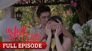 The Half Sisters | Full Episode 190