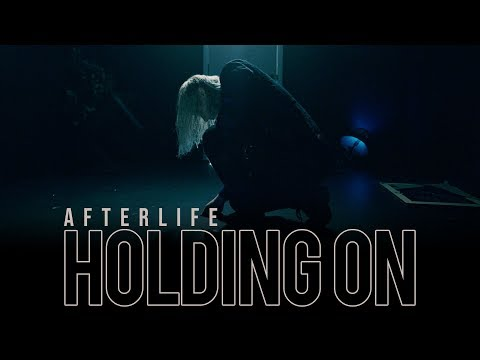 Afterlife - Holding On (Official Music Video) Mp3