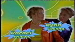 1997 UPN: Breaker High Show Open