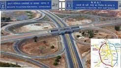 Expressway (NE II) Eastern Peripheral ExpresswayorKundli-Ghaziabad-Palwal (KGP) Expressway