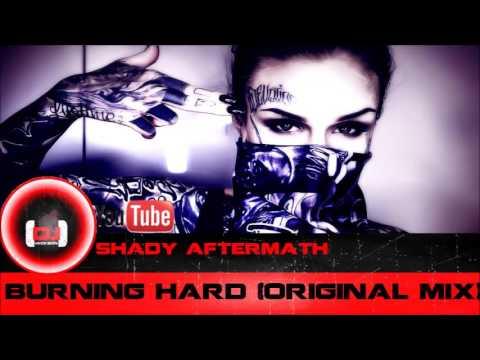 Shady Aftermath — Burning Hard (Original Mix)