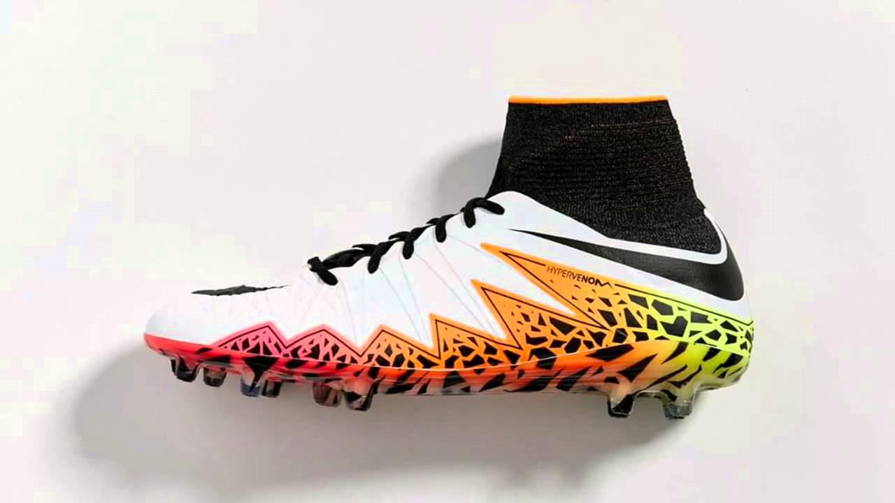 nike vs adidas voetbalschoenen