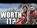 Is Assassin's Creed Odyssey ACTUALLY Worth It?Is it Good? Pre Review