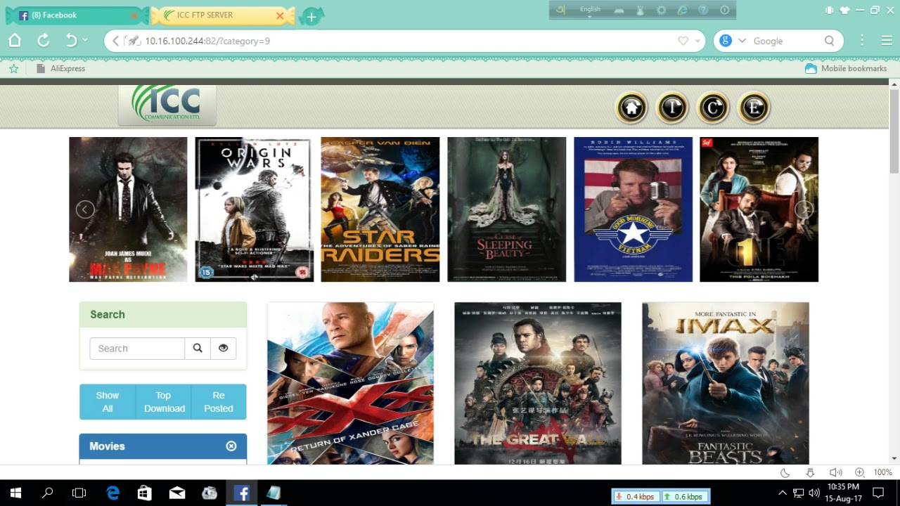 HOW TO DOWNLOAD 3-4 GB MOVIE DRAMA GAMES CARTOON AND OTHERS VIDEO WITHIN  7-8 MUNITES