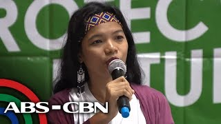 55 Lumad schools binansagang 'NPA factory'; CHR, mga katutubo pumalag | TV Patrol