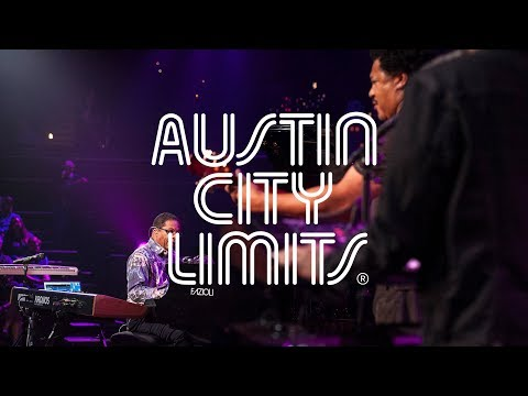 Herbie Hancock on Austin City Limits