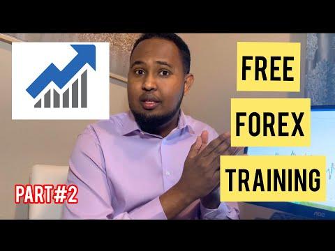 Barashada Forex trading part#2