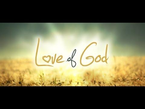 how to love god sermon