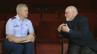 Interview with John Williams