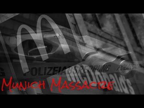 Munich Massacre (Terror)