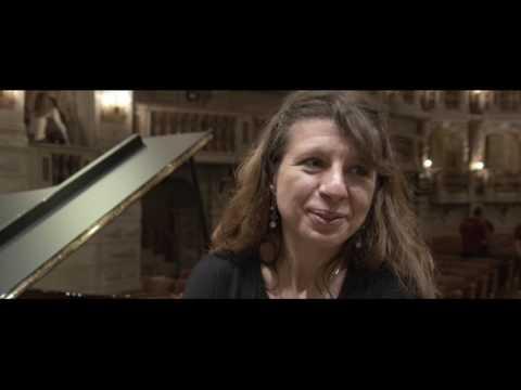 Anna Kravtchenko - intervista
