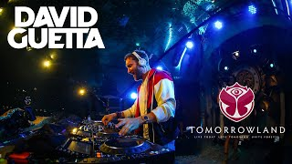 Baixar David Guetta live Tomorrowland 2018
