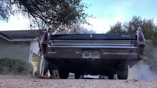 1965 Mercury Marauder 390 4V