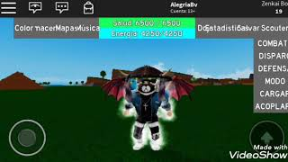 The truth about AlegriaBv and ZEROBLACK777 ( Explanation ) (Roblox ) /Gameplays Vaw/