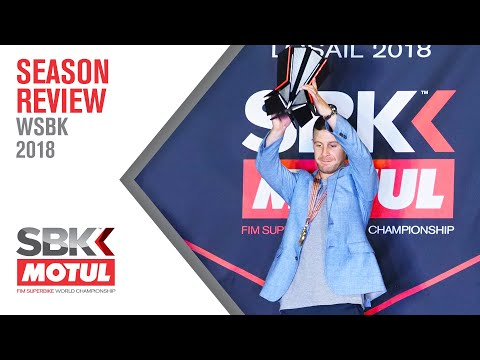 This Was the WorldSBK Season | 2018 Review | WorldSBK