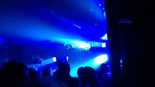 Diary Of Dreams LIVE Hiding Rivers Leipzig 20 Okt 2017 Täubchenthal