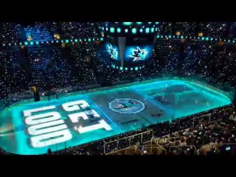 San Jose Sharks Stanley Cup Final Game 3 Pre Game Show And