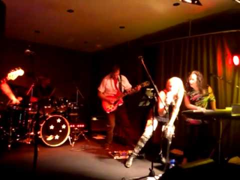 Darling Street Rock and Roll cover (Brothers Leagues Club)