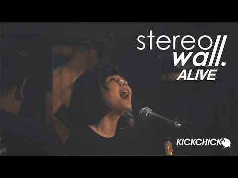 STEREOWALL ALIVE [ REHEARSAL SESSION ]