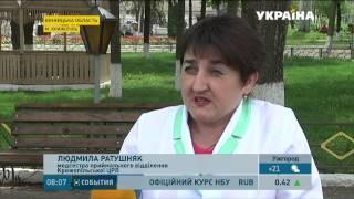 У лікарні Крижополя медсестра побила пацієнтку