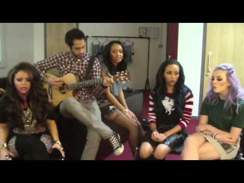 LITTLE MIX: CHANGE YOUR LIFE - ACOUSTIC